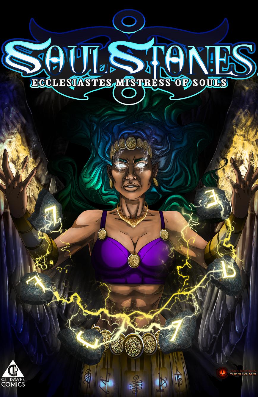 Ecclesiastes - Mistress of Souls